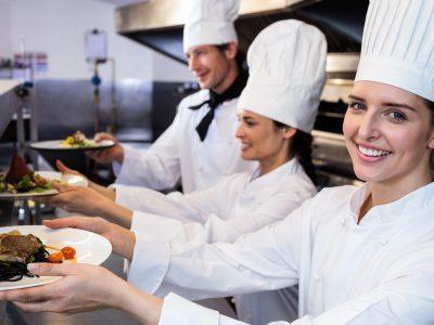 Operatore della Ristorazione – Preparazione pasti
