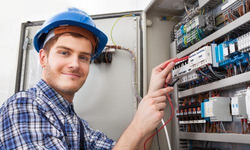 Operatore Elettrico
