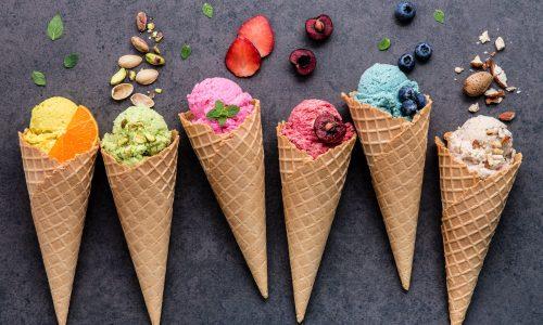 Addetto gelateria – Progetto Dolcezza – Avviso 8